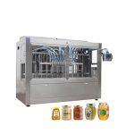 מכונת ציפוי דבש אוטומטית למילוי דבש