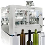 מכונת מילוי נוזלית לבירה