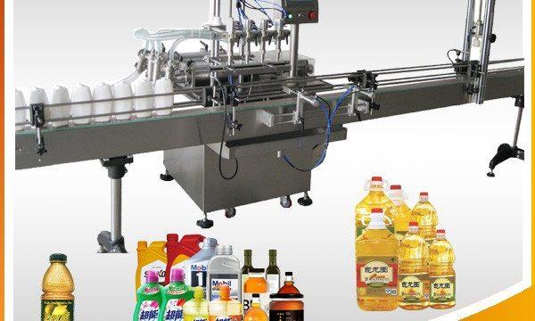 מכונת מילוי שמן סיכה 1L-4L