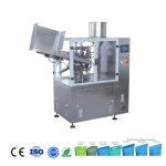 יצרני מכונת מילוי קרם
