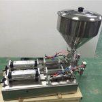מכונת מילוי ריבת תות שדה בשימוש נרחב