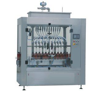 מכונת מילוי הדברה אוטומטית במהירות גבוהה