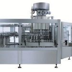 מכונת מילוי נוזלי אקונומיקה