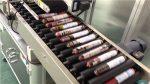 מכונת תיוג נקניקיות אוטומטית עם מזין