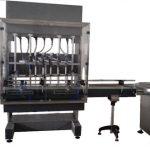 מכונת מילוי אקונומיקה לבקבוקים אוטומטית