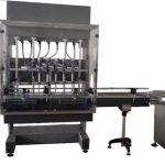 מכונת מילוי נוזלים קורוזיביים