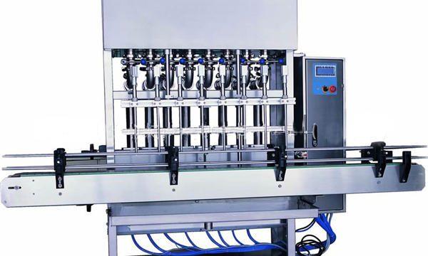 מכונת מילוי כביסה אוטומטית