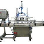 מכונת מילוי נוזל בוכנה אוטומטית 50 ml-1L