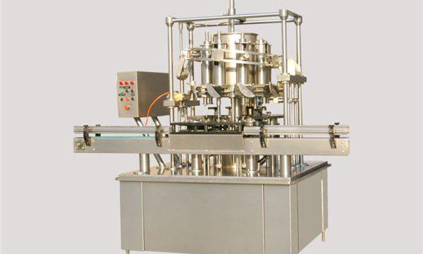 """מכונת מילוי חיונית לבוכנה אוטומטית 20-150 מ""""ל"""