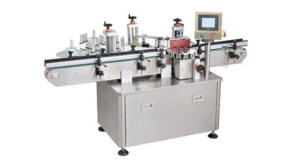 יצרן מכונות תיוג מדבקה